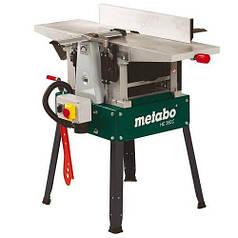 Рейсмусово-строгательный станок Metabo HC 260 C