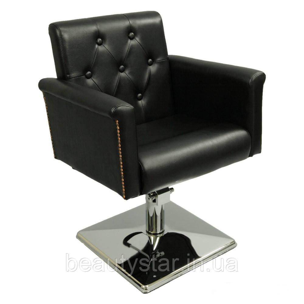 Перукарське крісло на гідравліці А070