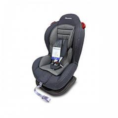 Автокресло Smart Sport (графитовый/серый) Welldon BS02N-S95-001