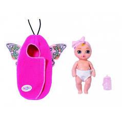 Очаровательный Сюрприз игровой набор с куклой baby born в ассортименте Zapf 904060
