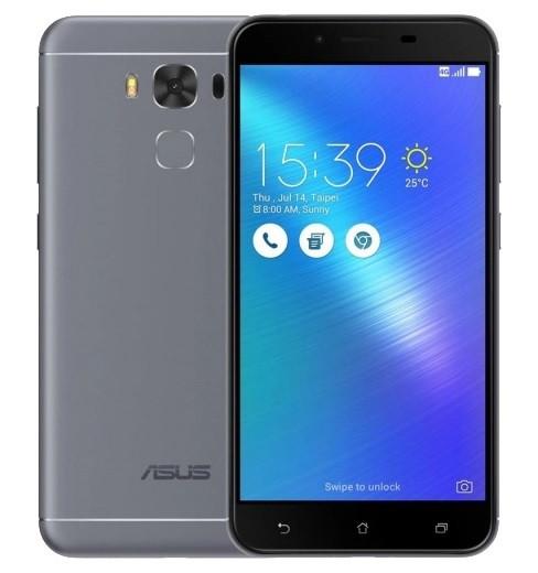 Asus ZenFone 3 Max / ZC553KL