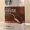 Кофе в зернах Starbucks House Blend Medium 1.13 кг, США, фото 3