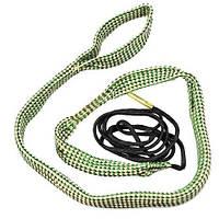 Протяжка шнур змейка для чистки ствола оружия 7.62мм .30 .308 калибра