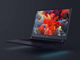 Ноутбук Xiaomi Mi Gaming Laptop 15.6 i7 8th 16GB 1T+256GB 1060