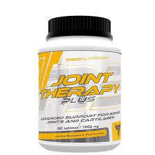 Для суставов и связок Trec Nutrition Joint Therapy Plus 60 капсул, фото 2