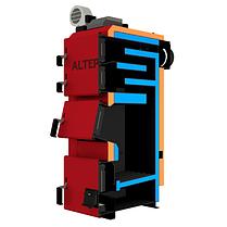 Котел длительного горения Альтеп Duo Plus (КТ-2Е) 15 кВт, фото 3