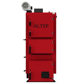 Котел длительного горения Альтеп Duo Plus  25 кВт