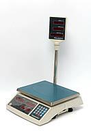 Торговые весы со стойкой ICS-30 NT