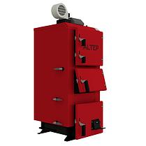 Котел твердотопливный длительного горения ALtep Альтеп Duo Plus 75 кВт, фото 3