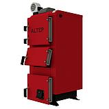 Котел твердотопливный длительного горения ALtep Альтеп Duo Plus 95 кВт, фото 2