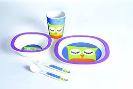 Набор детский Con Brio СВ-250 (5 предметов)