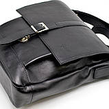 Мужская кожаная сумка через плечо GA-1811-4lx TARWA, фото 6