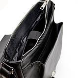 Мужская кожаная сумка через плечо GA-1811-4lx TARWA, фото 9