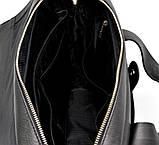 Крутая кожаная деловая сумка-порфель для ноутбука TA-1812-4lx от TARWA, фото 9