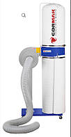 Пылесборник для стружки CORMAK  FM230A+2,5m, фото 1