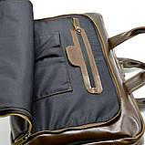 Многофункциональная сумка для делового мужчины  GQ-7334-3md бренда TARWA, фото 5
