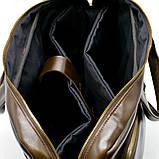 Многофункциональная сумка для делового мужчины  GQ-7334-3md бренда TARWA, фото 6