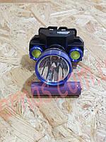 Аккумуляторный налобный фонарь BL-606-T6, фото 1