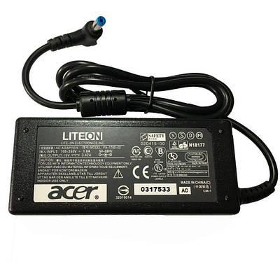 Блок питания для ноутбука Acer 19V 3.42A 65W 5.5*1.7mm