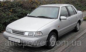 Фаркоп Hyundai Pony седан 1994-1999