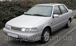 Фаркоп на Hyundai Pony седан 1994-1999
