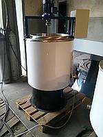 Котел с мешалкой дисольвер кпэ-200, фото 1