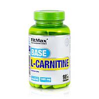 Жиросжигатель FitMax Base L-Carnitine 90 капсул