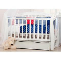 Детская постель Comfort, 4 эл., Twins 4000.2100.2007.09