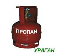 Баллон газовый бытовой 5 л (Novogas)
