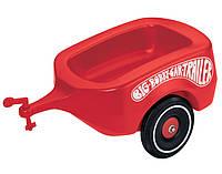Оригинал. Прицеп для Машинки Каталки Bobby Car Rot Big 1300
