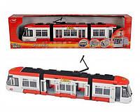 Машинка Городской Трамвай Dickie 3315105R