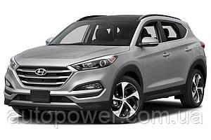 Фаркоп Hyundai Tucson 2015-