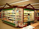 Стеллаж холодильный COLD Saporo R-S/o, фото 4