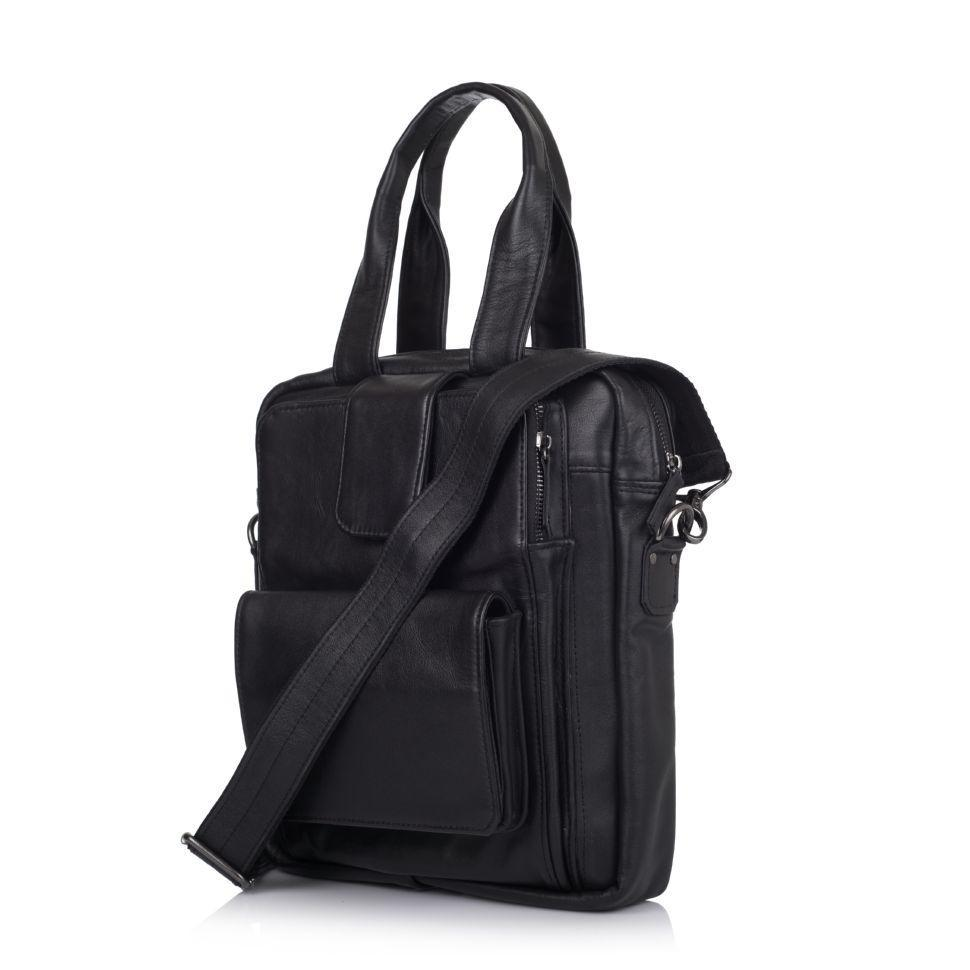 Кожаная мужская сумка GA-7266-2md TARWA