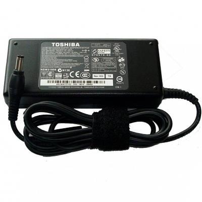 Блок питания для ноутбука Toshiba 19V 4.74A 90W 5.5x2.5mm