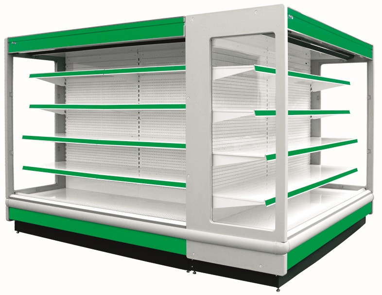 Стеллаж холодильный COLD Oxford (R-PS)