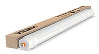 Светодиодный LED светильник 36W 3240Lm 5000К 1200мм IP65 Videx промышленный герметичный линейный