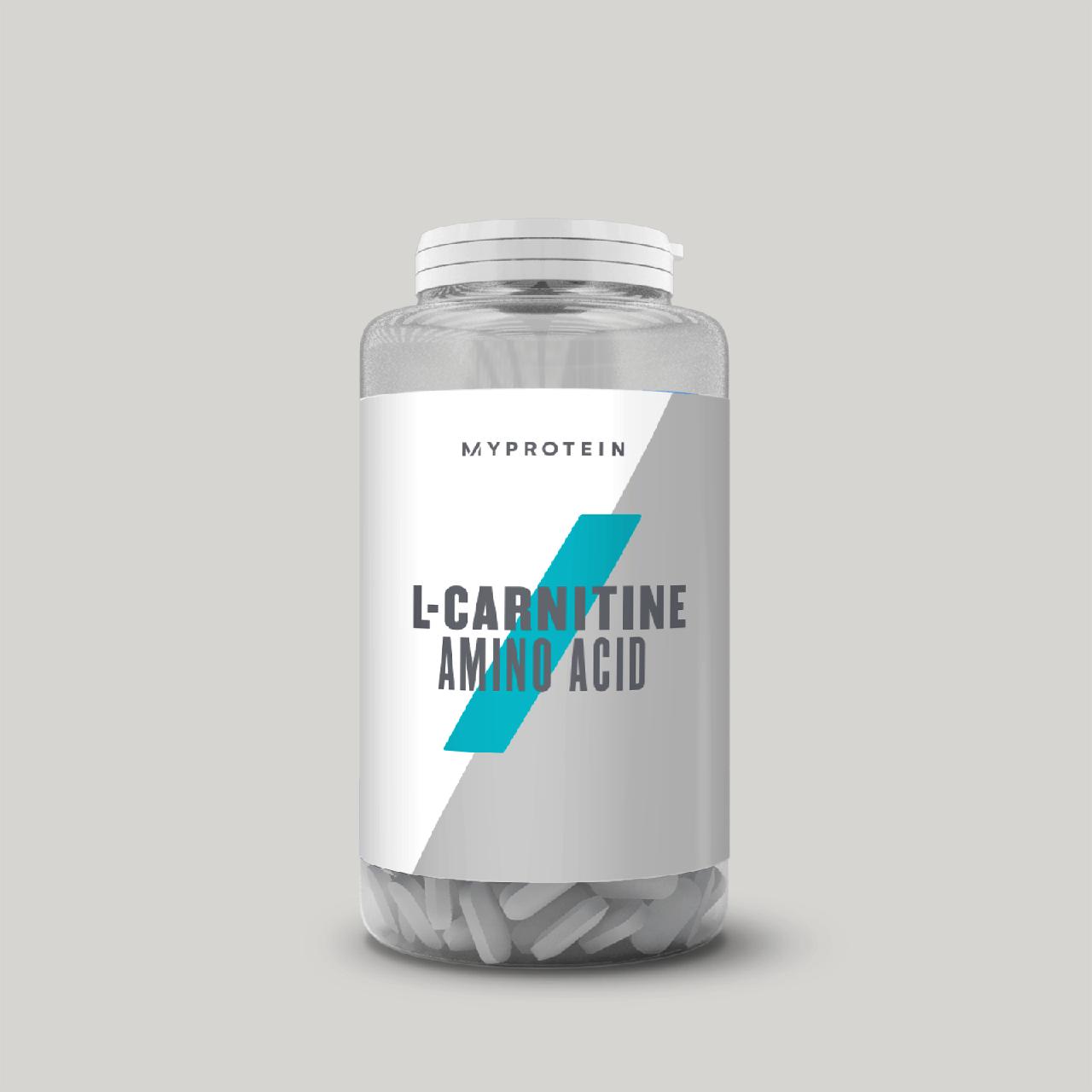 L-Carnitine 180 tab