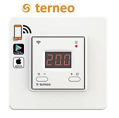 Терморегулятор для теплого пола Terneo AX WI-FI (DS Electronics) Украина