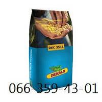 Семена кукурузы Монсанто ДКС 3511 ФАО 330, фото 1