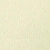 Готовые рулонные шторы Ткань Однотонная А-636 Слоновая кость