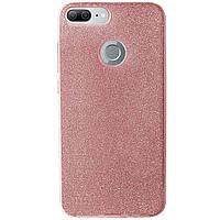 Силикон Dream for Honor 9 Lite Pink