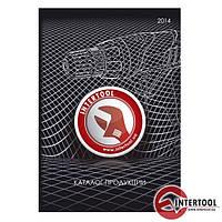Каталог инструментов INTERTOOL PR-0214