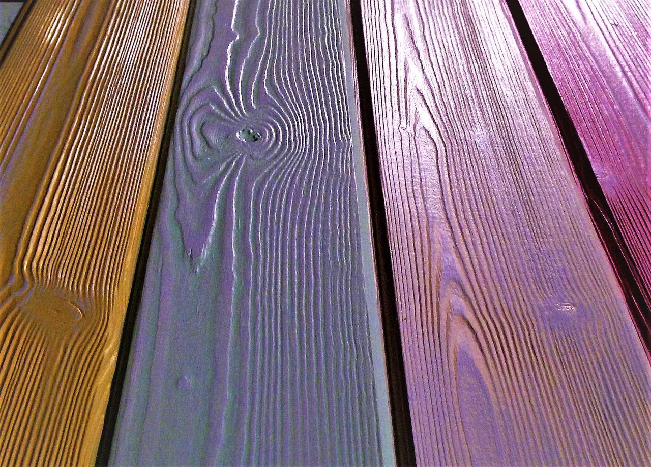 Вагонка состаренная брашированная. Браширование, состаривание древесины на промышленном оборудовании