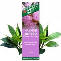 Чайное дерево эфирное масло,10мл- антисептик, сильное противовирусное и противовоспалительное средство
