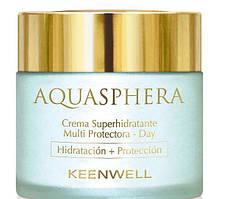 Aquasphera Super Moisturizing Multi-Protective Cream – Day – Дневной суперувлажняющий мультизащитный крем,80мл