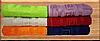 Полотенца бамбуковые (сауна) 100*150 (6шт) 550г/м2 (TM Zeron), Турция
