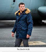 Зимові куртки аляски - оплата частинами 0% переплат!