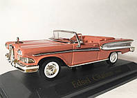 Модель легковая 4 94222 метал. 1:43 EDSEL CITATION 1958 1958
