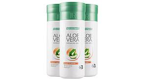 Алоэ Вера Питьевой гель с персиком - лечение диабета, LR, 1 литр, фото 3